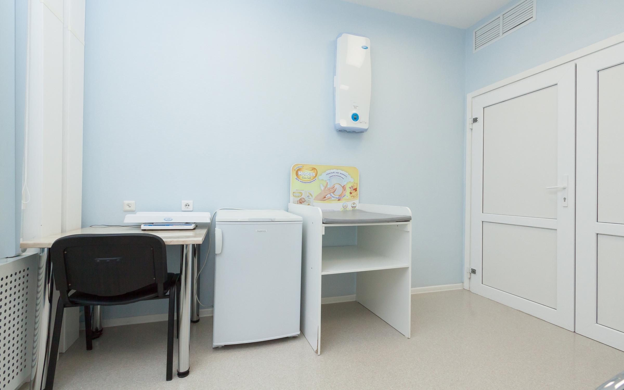 Завьяловская районная больница запись на прием детская поликлиника