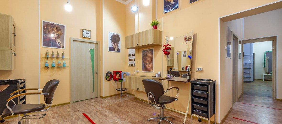 Фотогалерея - Студия красоты Леди Шанталь на Центральной улице в Лобне