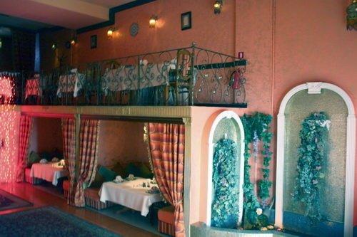 Фотогалерея - Ресторан Искушение Востока