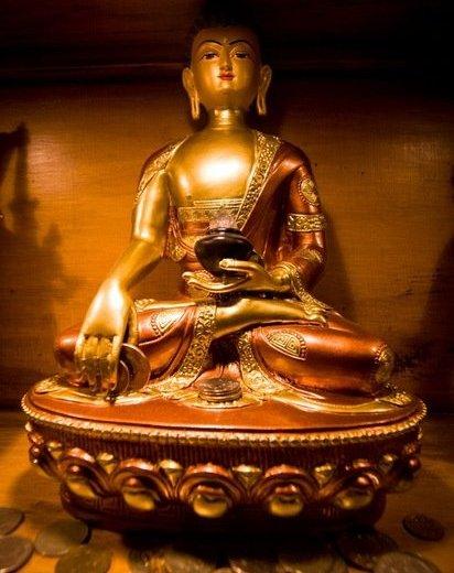 Фотогалерея - Тибет Гималаи