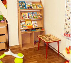 фотография Детского сада Piter Pan в Медеуском районе