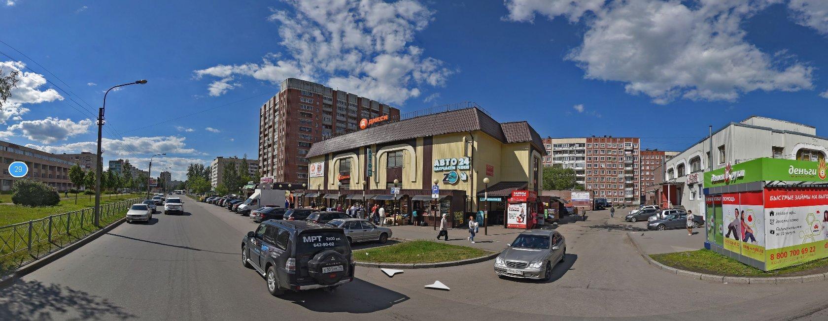 фотография Z24-bosch Service в Колпинском районе