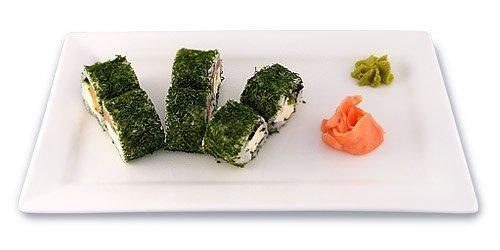Меню Япона Матрёна - Онлайн заказ доставки суши из