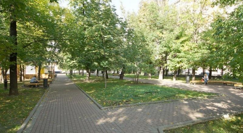 фотография Сад культуры и отдыха им. Н.Э.Баумана