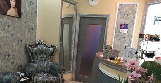 фотография Студии красоты Villa Beauty на метро Новые Черёмушки