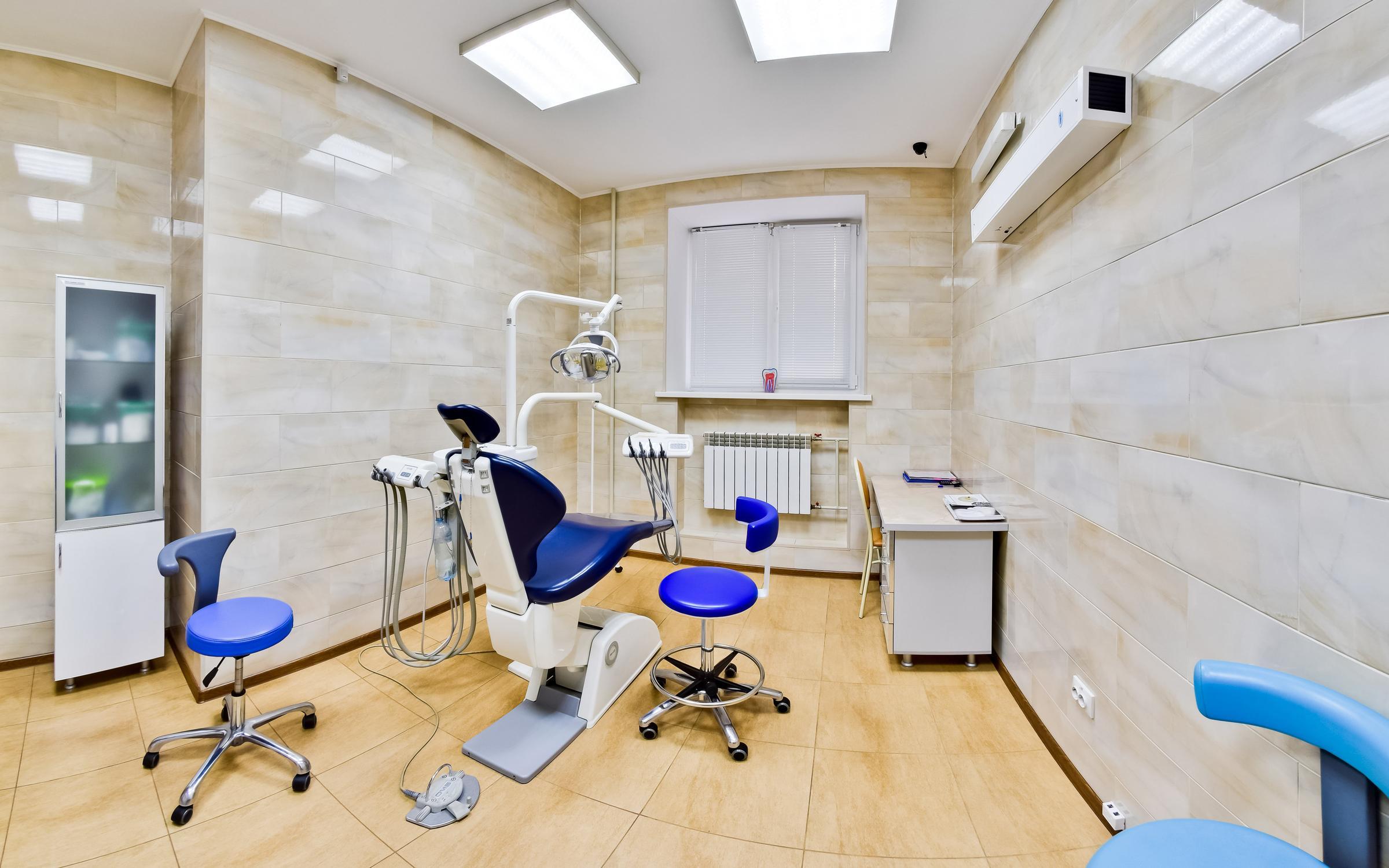 фотография Стоматологической клиники Денталия