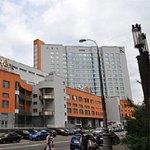 Бизнес-центр МонАрх на - Ленинградском проспекте