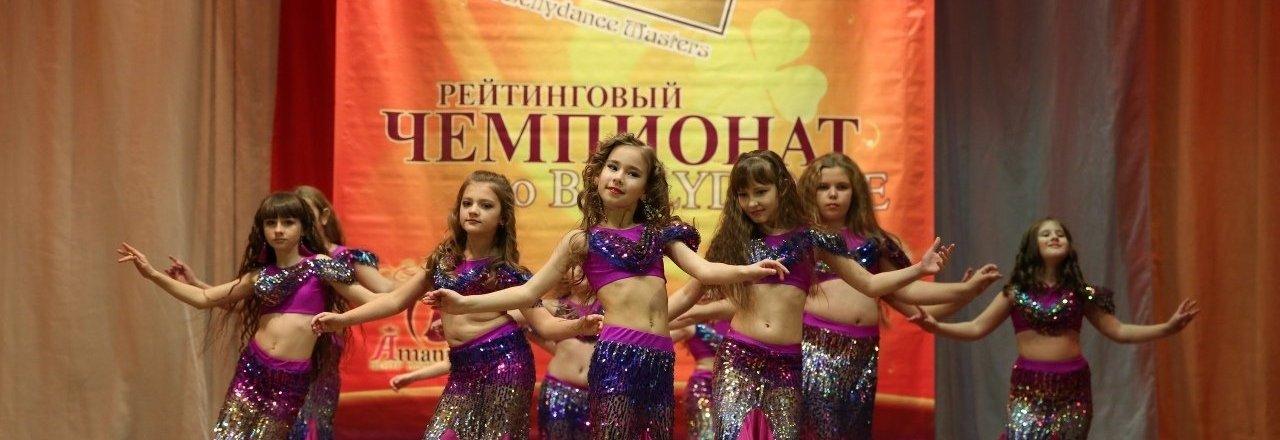 фотография Школы восточного танца Amani-Raks на Клинцовской улице