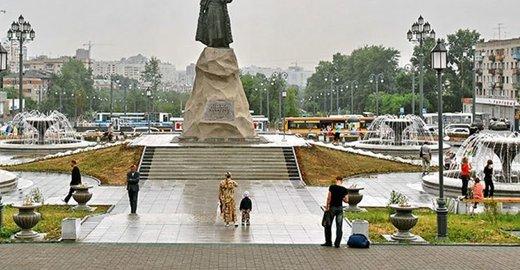 фотография Компании по прокату автотранспорта Прокат-ДВ на Луговой улице