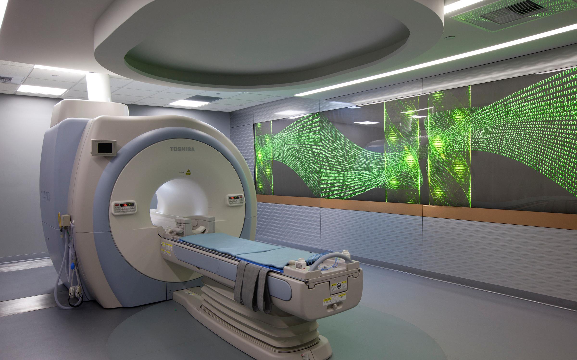 фотография Диагностического центра МРТ Лидер на проспекте Гагарина