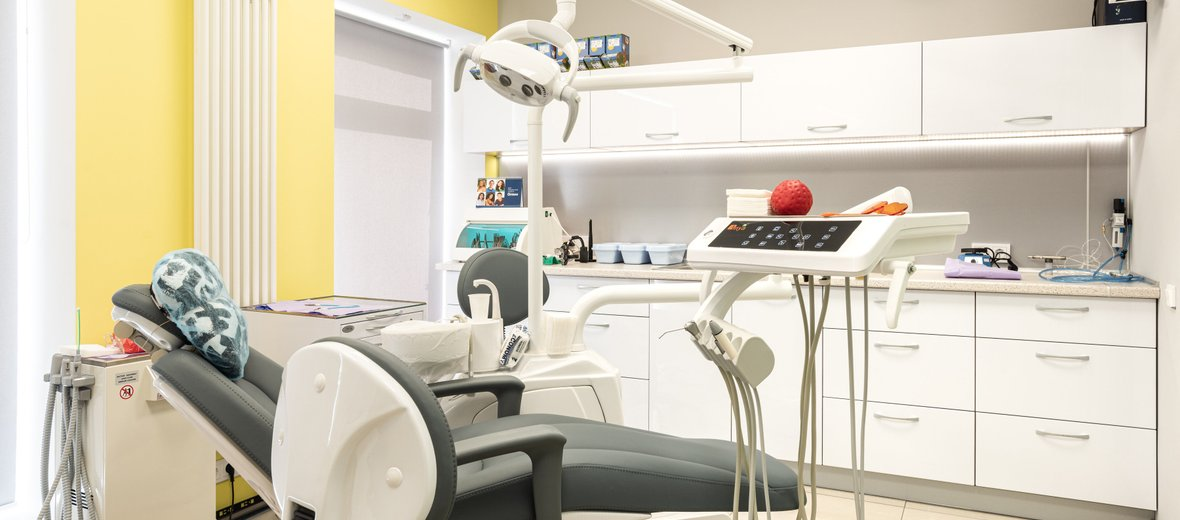 Фотогалерея - Доступная Стоматология, стоматологические центры