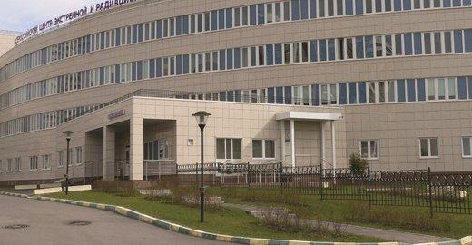 Вологда инфекционная больница 1 отделение