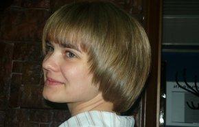 фотография Стрижка коротких волос