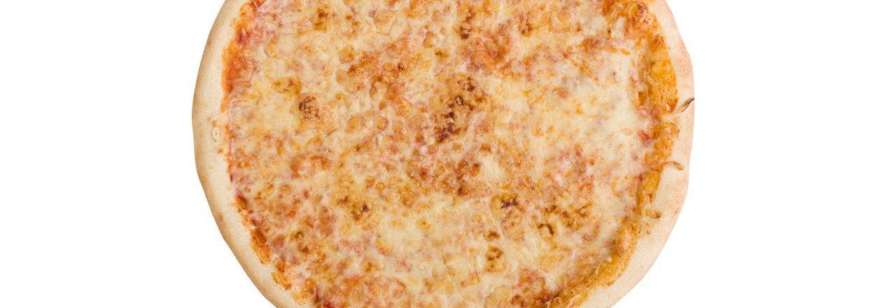 фотография Служба доставки пиццы Pizza express 24 на Можайском шоссе в Одинцово