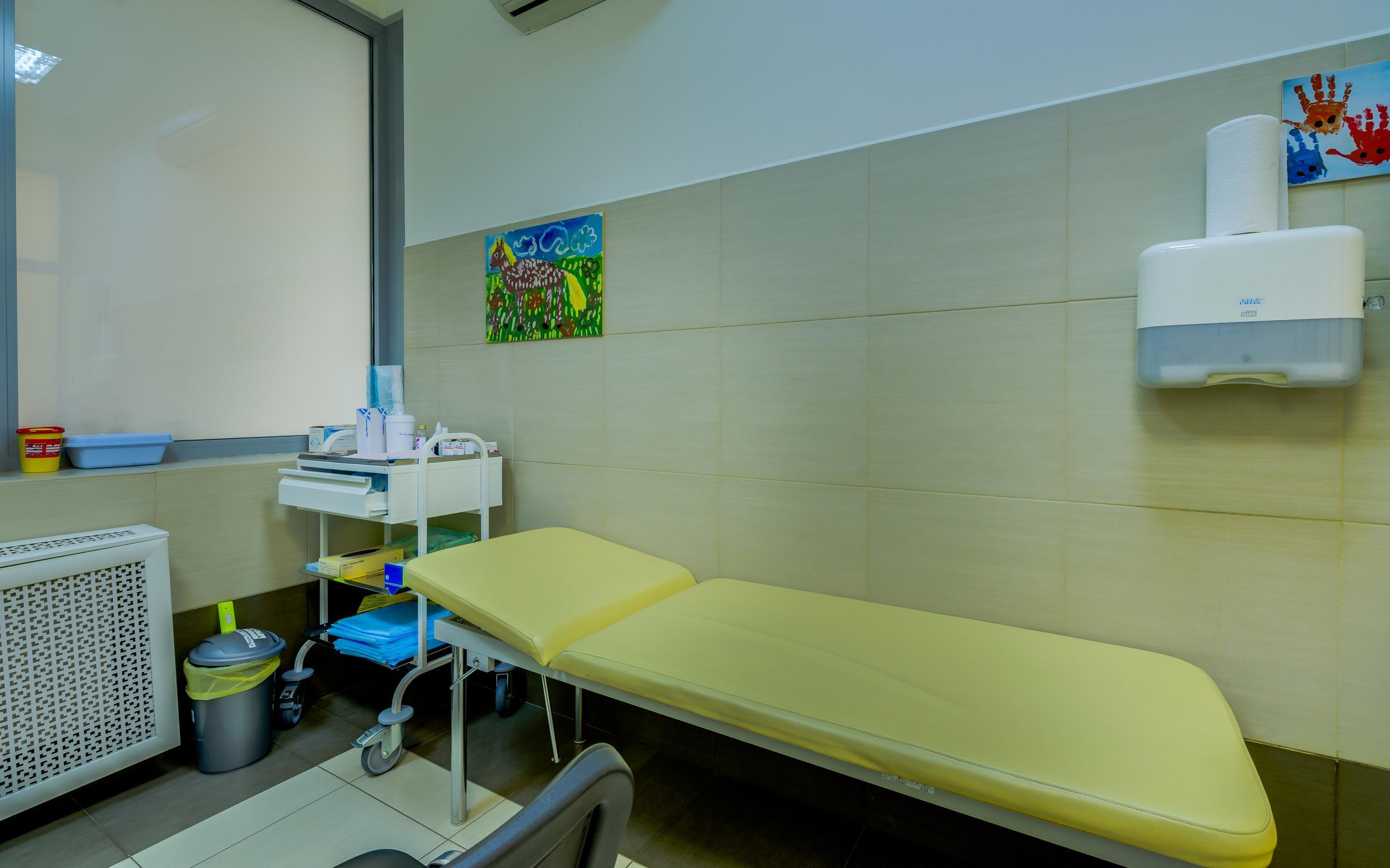 Детская стоматологическая поликлиника 1 барнаул официальный сайт