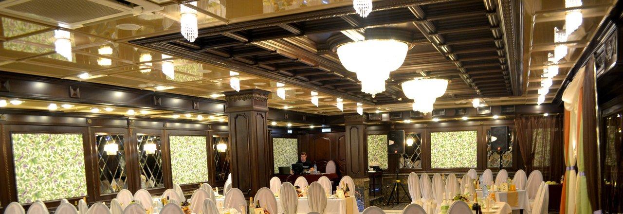 фотография Banquet Hall 54