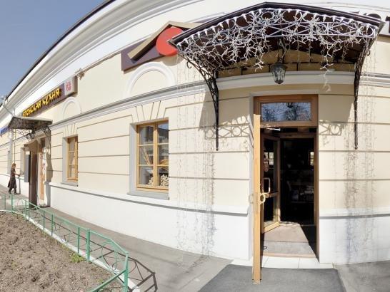 фотография Ресторана Якитория на Комсомольском проспекте