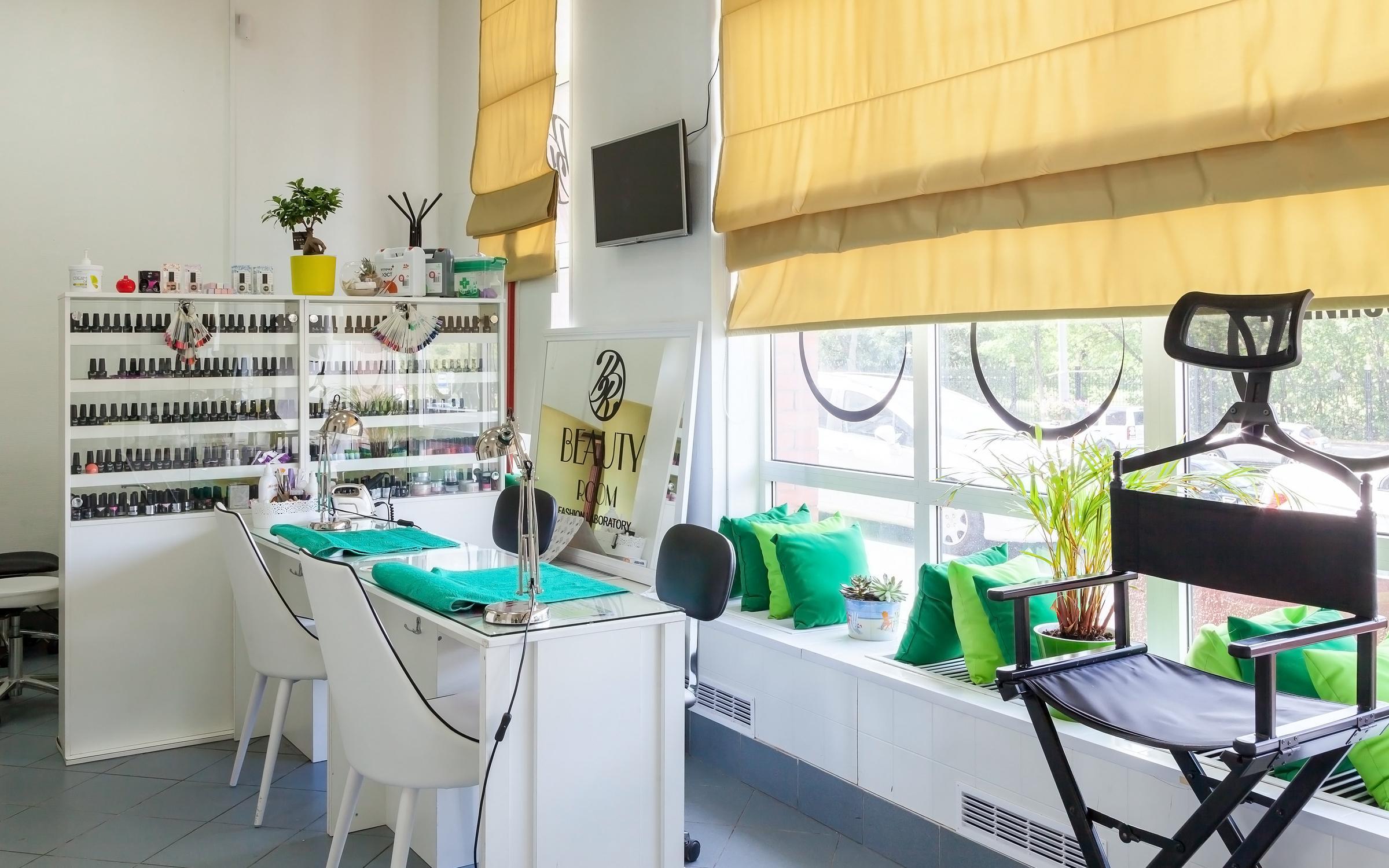 фотография Студии красоты Beauty Room в Шипиловском проезде