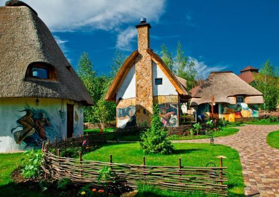фотография Ресторанного комплекса Традиция