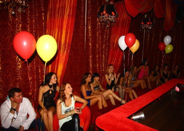 Вакансии в ночной клуб в омске ночной клуб липецк адрес