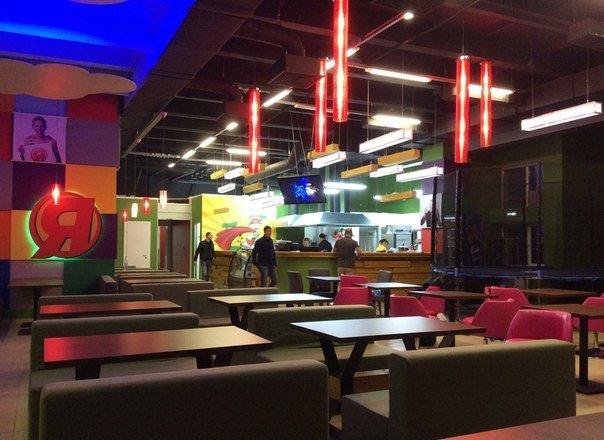 фотография Городского кафе Япончик на улице Калинина