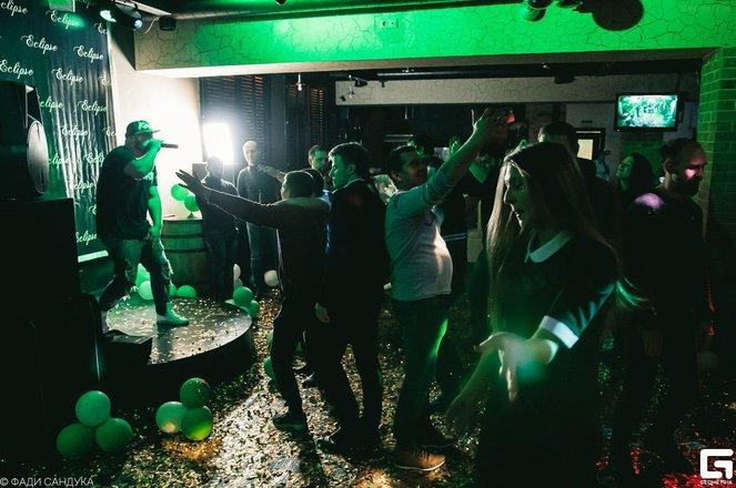 Эклипс клуб москва 15 парковая стриптиз клубе sex