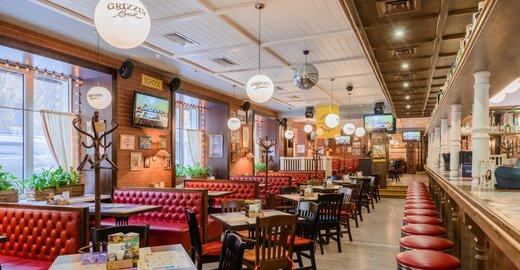 фотография Grizzly Bar steaks & burgers на Невском проспекте