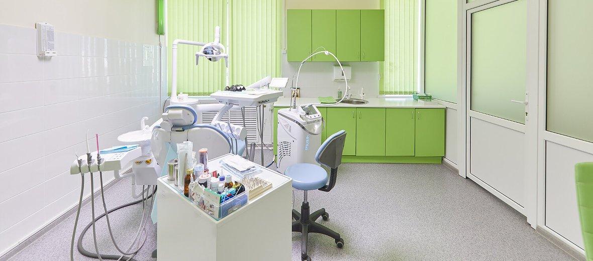 Фотогалерея - Стоматологическая клиника Дента Вита