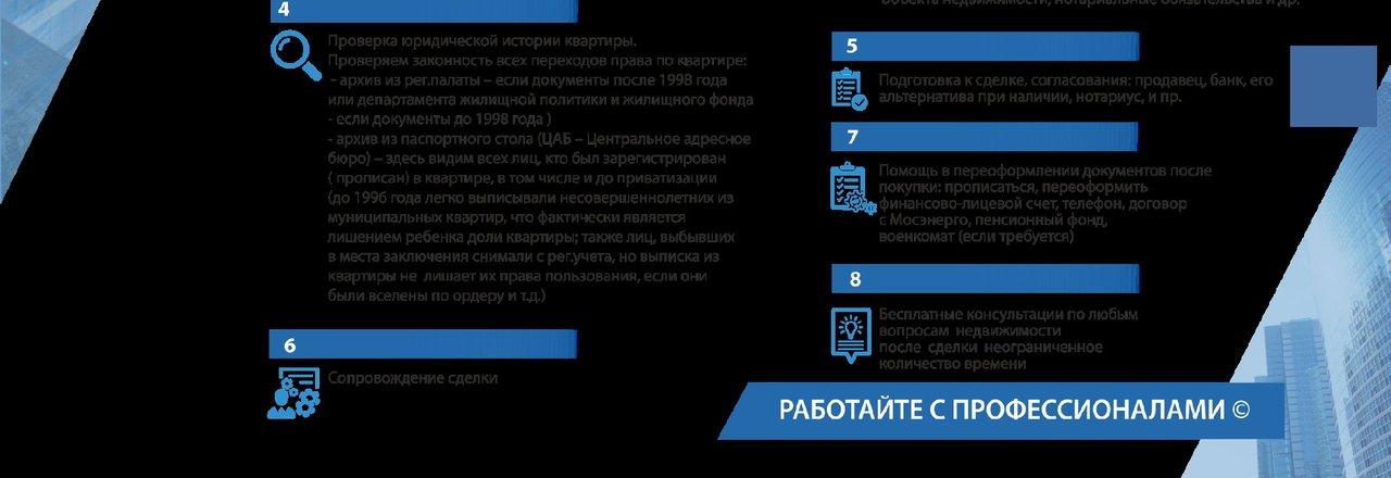 юридические консультации по недвижимости в москве отзывы