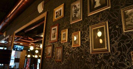 фотография Клубный ресторан Такао в ТЦ Южный Полюс