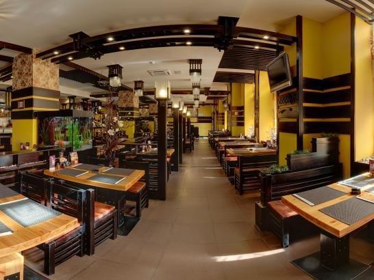 фотография Ресторана Якитория на Соколе