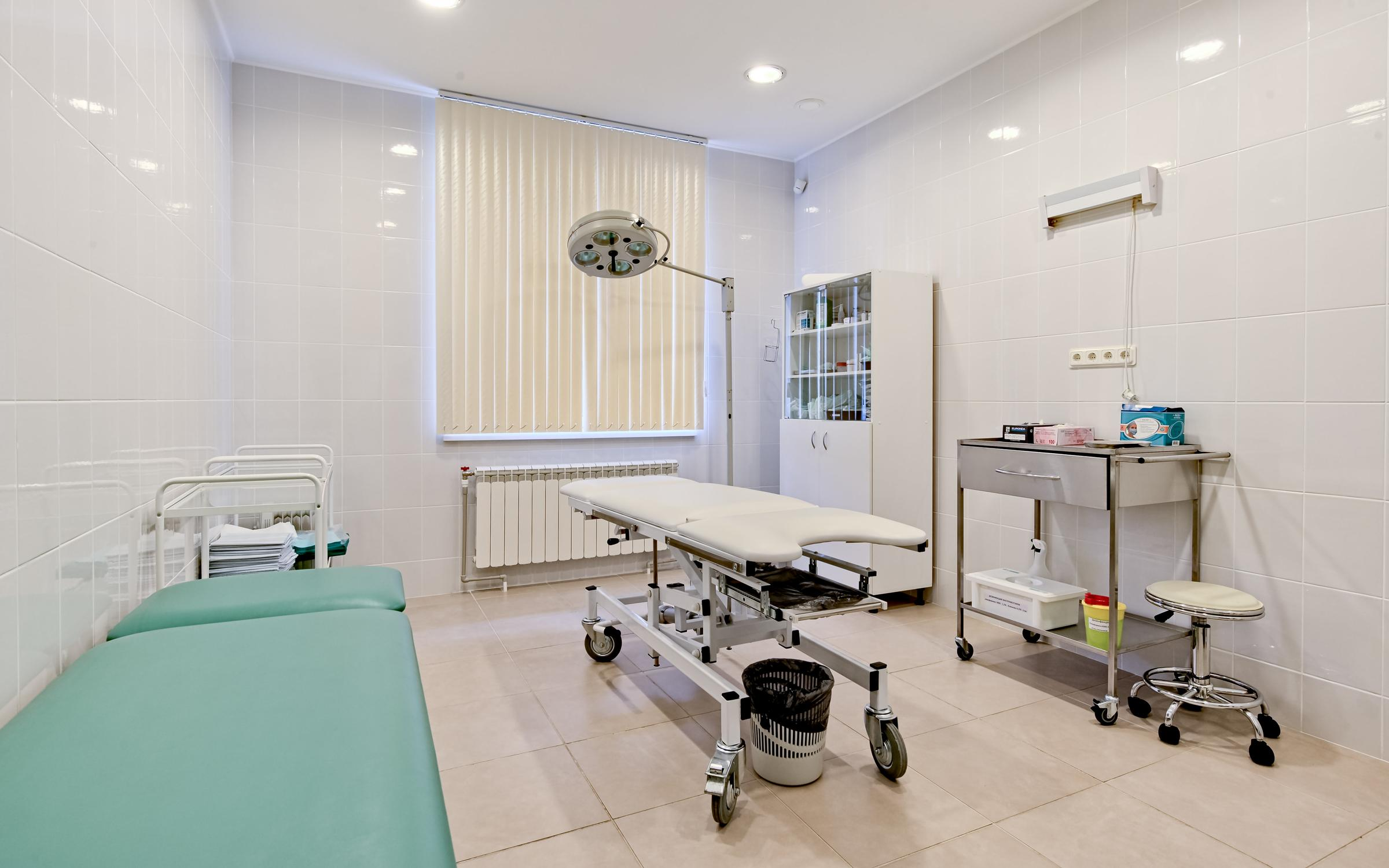 Пятая больница адрес