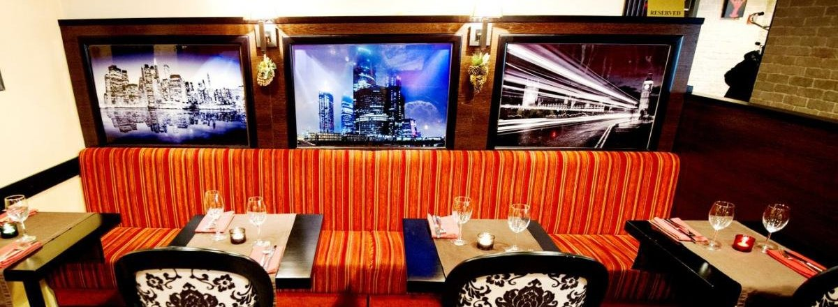 фотография Кафе Какао на метро Пушкинская