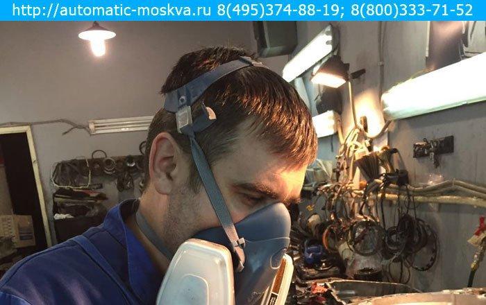 фотография Техцентр по ремонту АКПП, Вариаторов, DSG на Дубининской улице