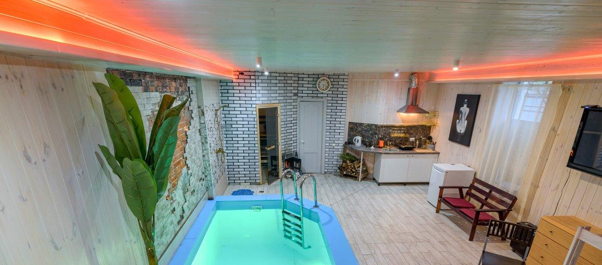 Фотогалерея - Караоке-баня Агонь на 4-ой Северной улице