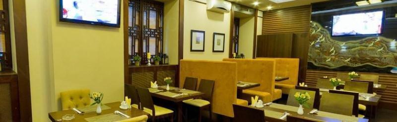 фотография Ресторана корейской кухни Белый журавль