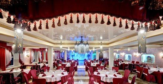 Рестораны оренбурга для проведения юбилея