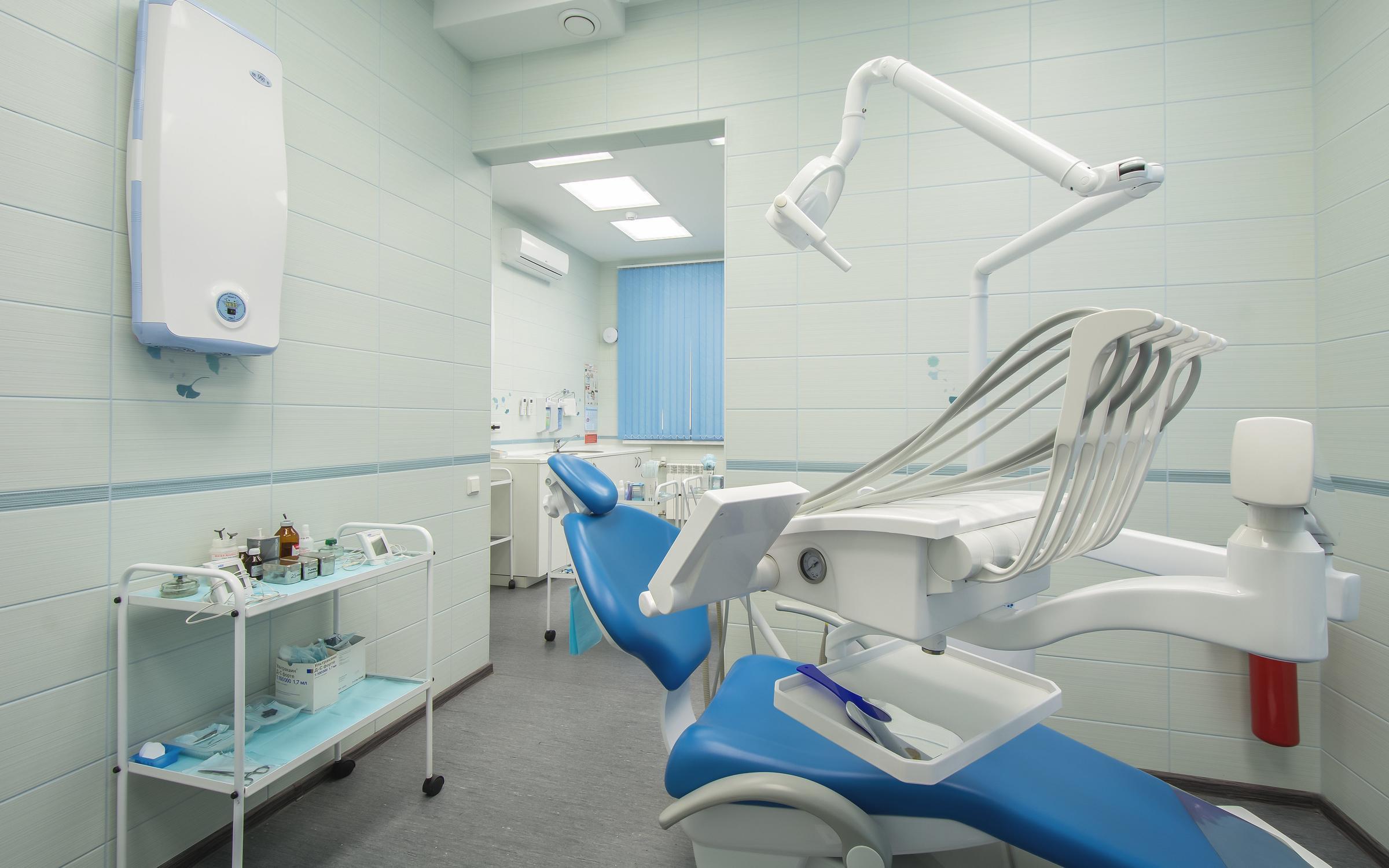 фотография Стоматологического центра Мой Зубной на проспекте Стачек