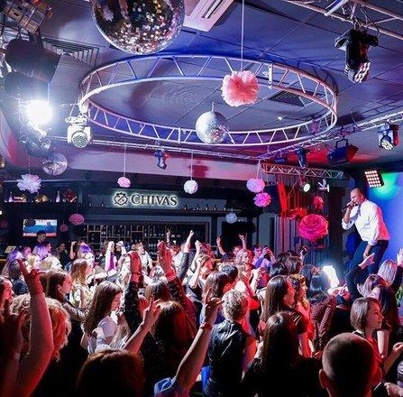 Клуб ночной новопеределкино ночной клуб молодежь в москве