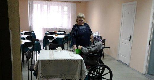 Работа в доме престарелых в вологде номера телефонов престарелых домов днепропетровска