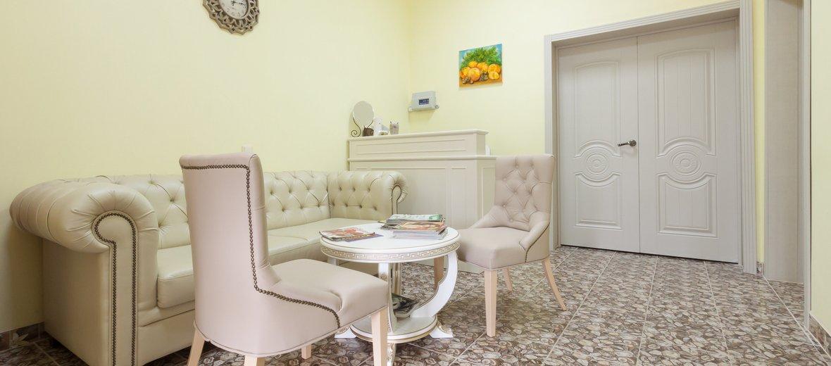 Фотогалерея - Стоматологическая клиника Калипсо на Рощинской улице