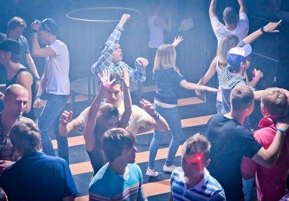 Ночные клубы в москве на отрадном дресс код в клуб мужчины