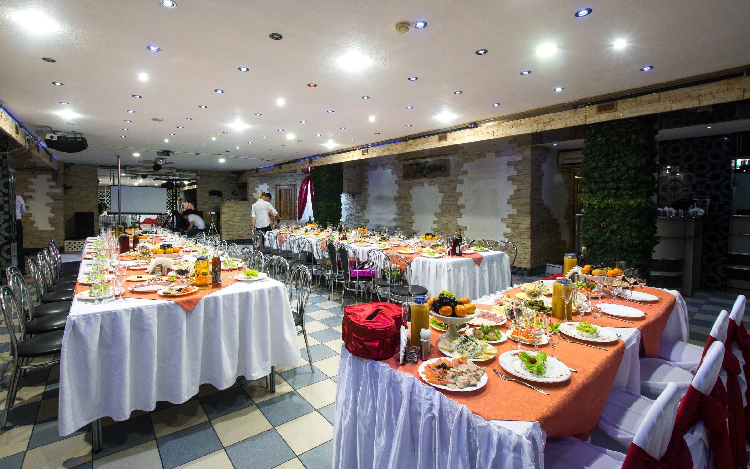 фотография Кафе-бильярдный клуб MASSE на Галкина 2 в Дзержинске