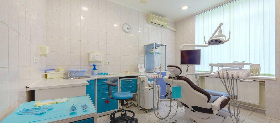 Фотогалерея - Стоматология Амистом