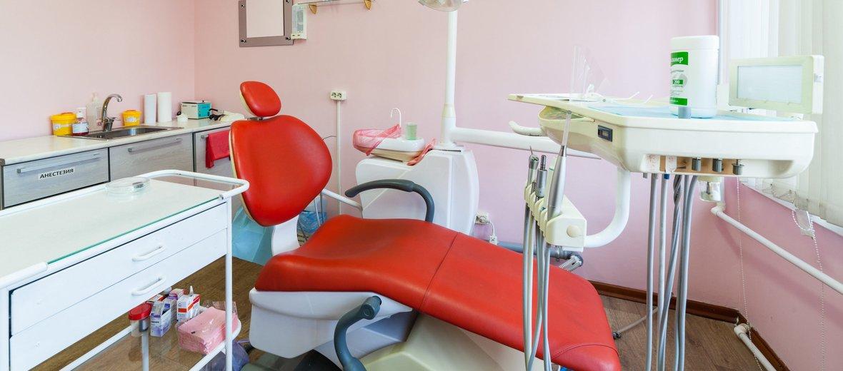 Фотогалерея - Стоматологическая клиника Ирина на площади Димитрова