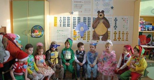 фотография Детской студии Полиглотик Plus на улице Ермолаева