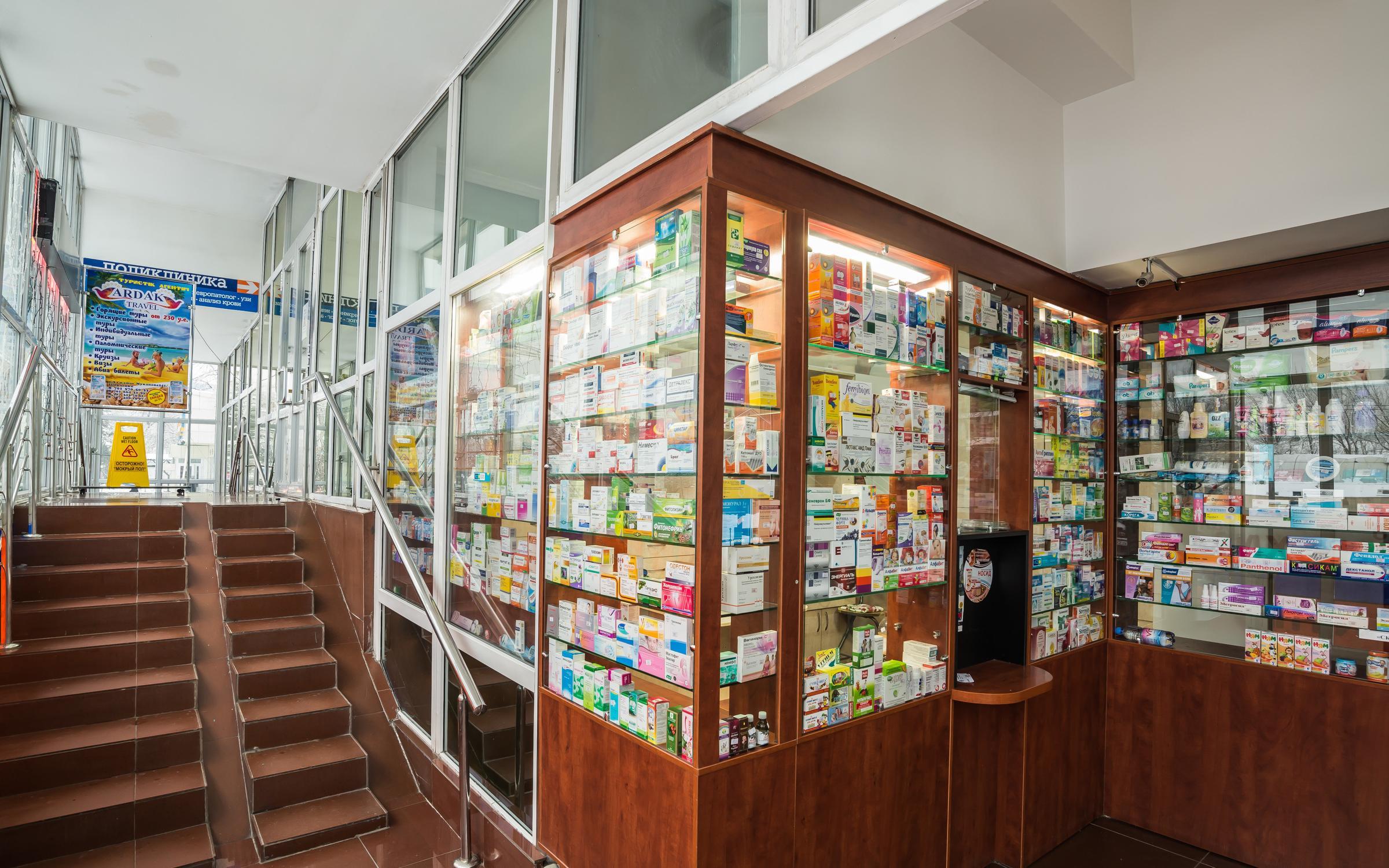 Поликлиника 1 саранск косарева 116