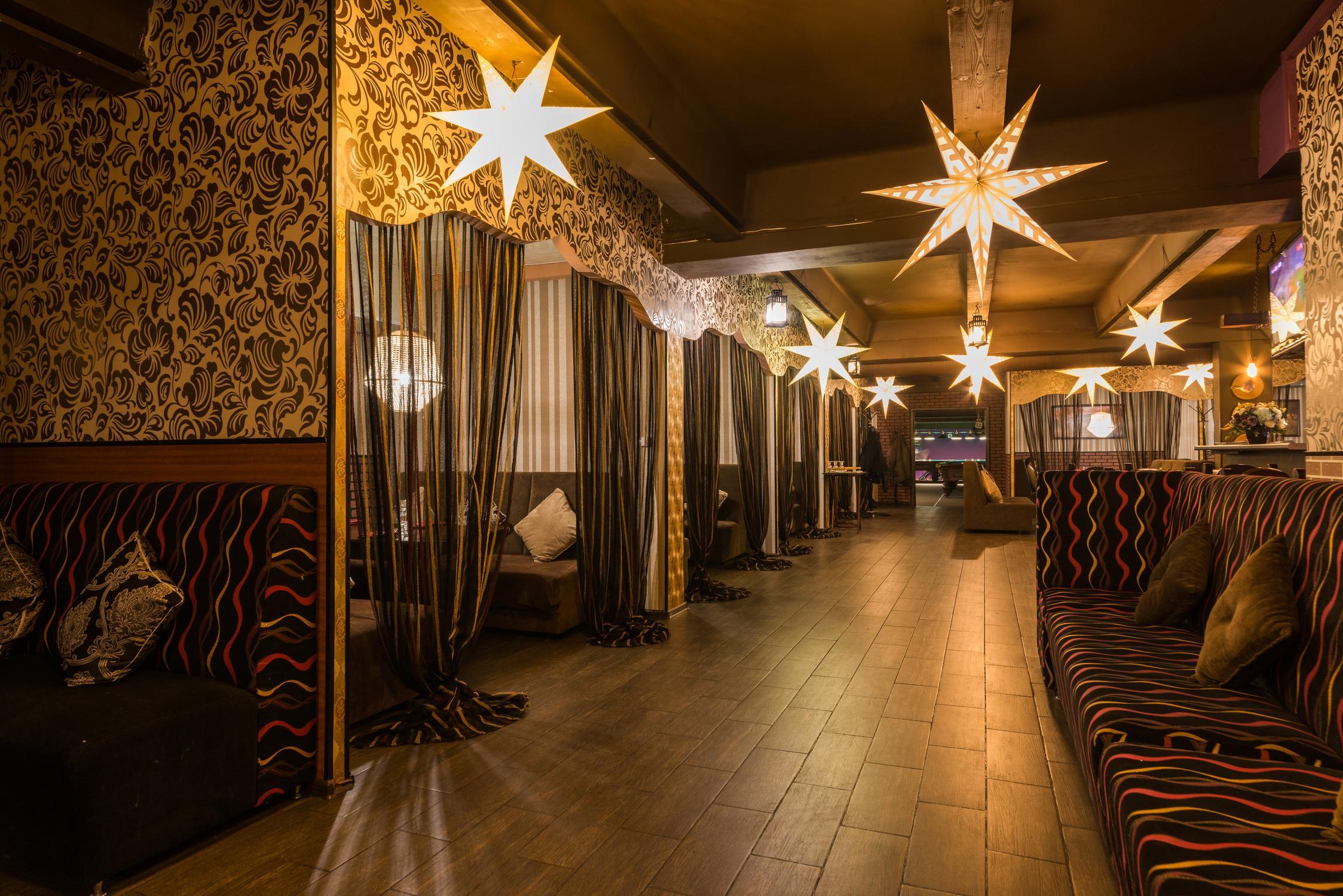 фотография Ресторана Вкусный Хауз на Коровинском шоссе