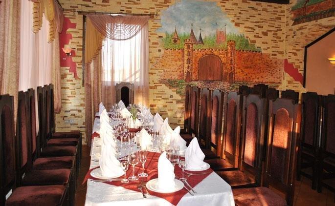 874d5c3da Кафе Камелот в Московском районе - отзывы, фото, онлайн бронирование  столиков, цены, меню, телефон и адрес - Рестораны, бары и кафе -  Калининград - Zoon.ru
