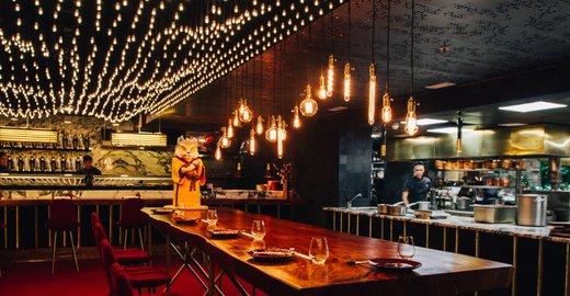 фотография Ресторана Kodo на улице Охотный Ряд